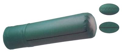 Круглый воздуховод из  воздухонепроницаемого полотна