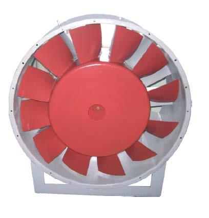 Вентиляторы осевые  В-2,3-130