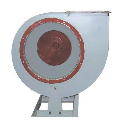 Вентиляторы низкого  давления радиальные ВЦ4-75