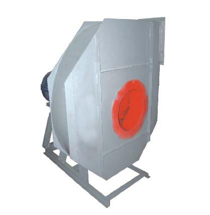 Вентиляторы высокого  давления ВЦ 6-28